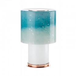 Glass table Lamp Bubble
