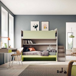 Kids Bedroom set with bunk...