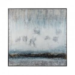 Painting 100x100 - Malinconia