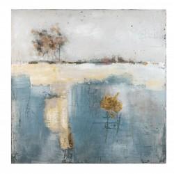 Painting 100x100 - Natura