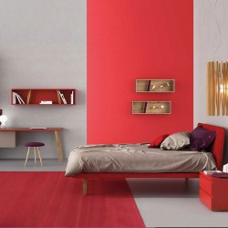 Bedroom for boys and girls...