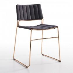 Padded chair - Slim
