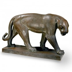 PANTHER, POSTHUMOUS...