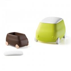 Toy box container - Van Storage Baskets