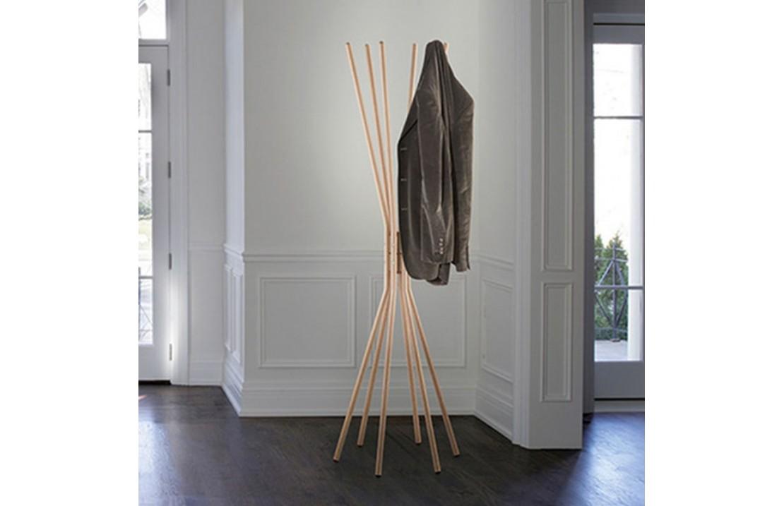 Mikado coat stand