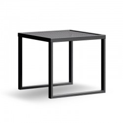 Outdoor side table  - Qubik