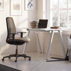 Desk for home office - Paolo