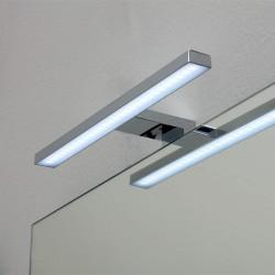 Luce led per specchiera bagno - Lux