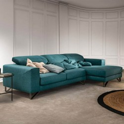Sofa with pull-out seats - Zippy Special
