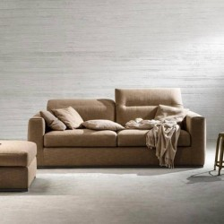 Sofa with optional bed - Zippy
