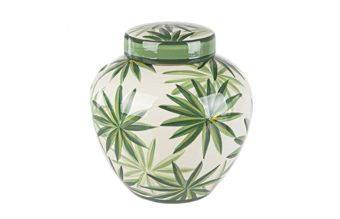 Vase in handmade ceramic - Abel