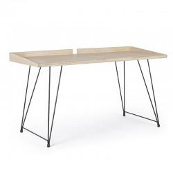 Scrivania / Scrittoio in legno - Liam