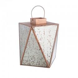 Lantern in copper - Atsu