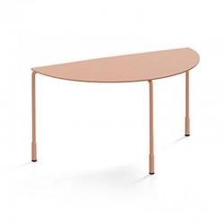 Tavolino da salotto in metallo - Hoodi