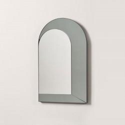 Specchio a parete in tre dimensioni - Peek