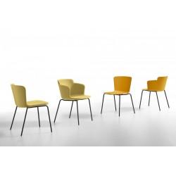 copy of Stackable indoor/outdoor chair - Ola