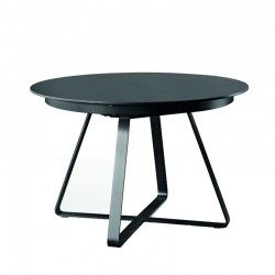 copy of Round/oval wooden table - Forest