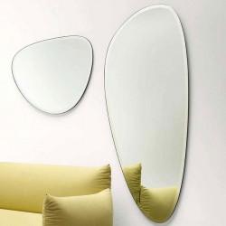 Specchio con bordo smussato - Spot