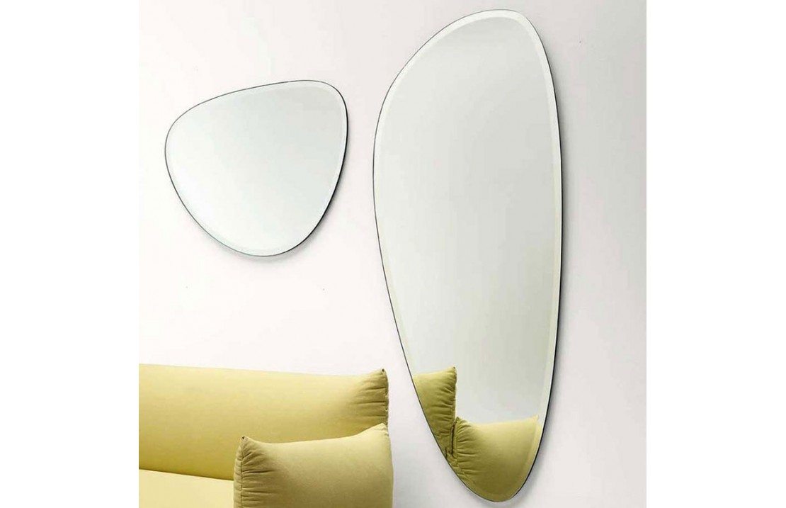 Mirror with beveled edge - Spot