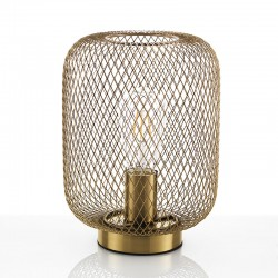 Table Lamp in brass - Very