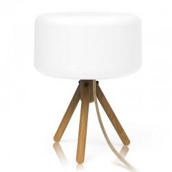 Abat-jour / Lampada da tavolo LED - Bob
