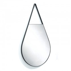 Specchio in acciaio - Gotte