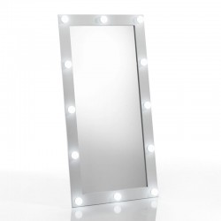 Mirror with LED light - Rimmel