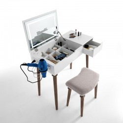 Console / Make-up dressing table - Fard