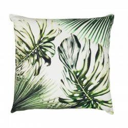 Decorative Pillow - Monstera
