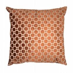 Cuscino Decorativo color ruggine - Rust