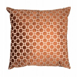 Decorative Pillow - Rust