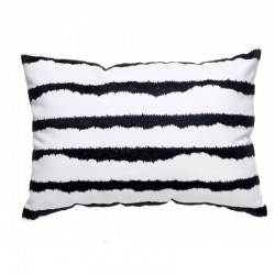 Decorative Pillow 35x50 cm - Stripe