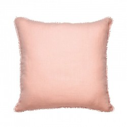 Cuscino Decorativo Rosa / Celeste / Fango - Argo