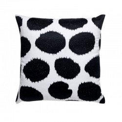Decorative Pillow 45x45 cm - Pois