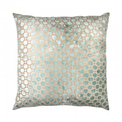 Decorative Pillow light blue color - Serilda