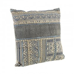 Hand-worked Decorative Pillow - Surat
