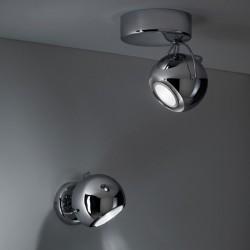 Wall or Ceiling lamp - Beluga Colour