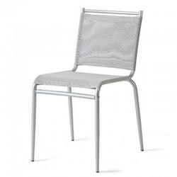 Sedia seduta e schienale in rete - Yuppie Du