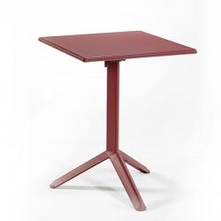 Square folding table - Arket Plus