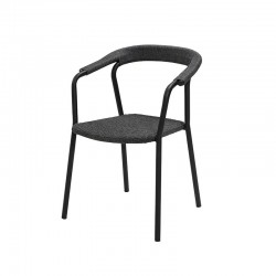 Outdoor Stackable Chair - Noble