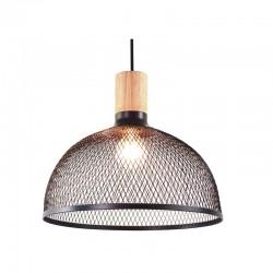 Industrial Pendant Lamp - Boston