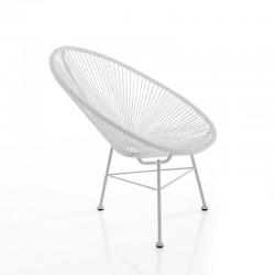 Design Outdoor Armchair - Tarzan
