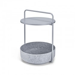 Side Tables and Luxury Cat Bed - Fuffy