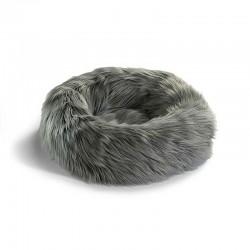 Cuccia per gatto in eco pelliccia - Capello