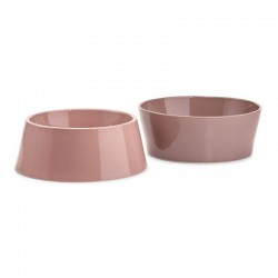 Porcelain Bowls for Dog and Cat - Stella