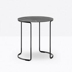 High Gloss Coffee Table - Circuit