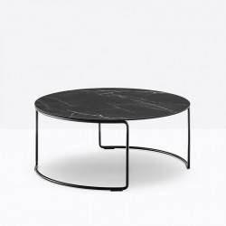 Round Coffee Table - Circuit