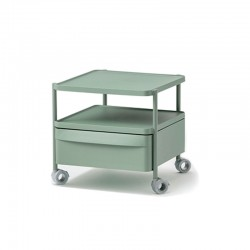 Office Drawer with Wheels - Boxie