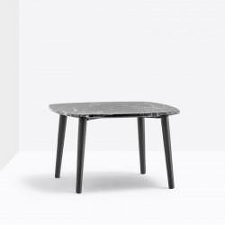 Small Square Coffee Table - Malmo
