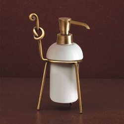 Standing Soap dispenser - Retrò